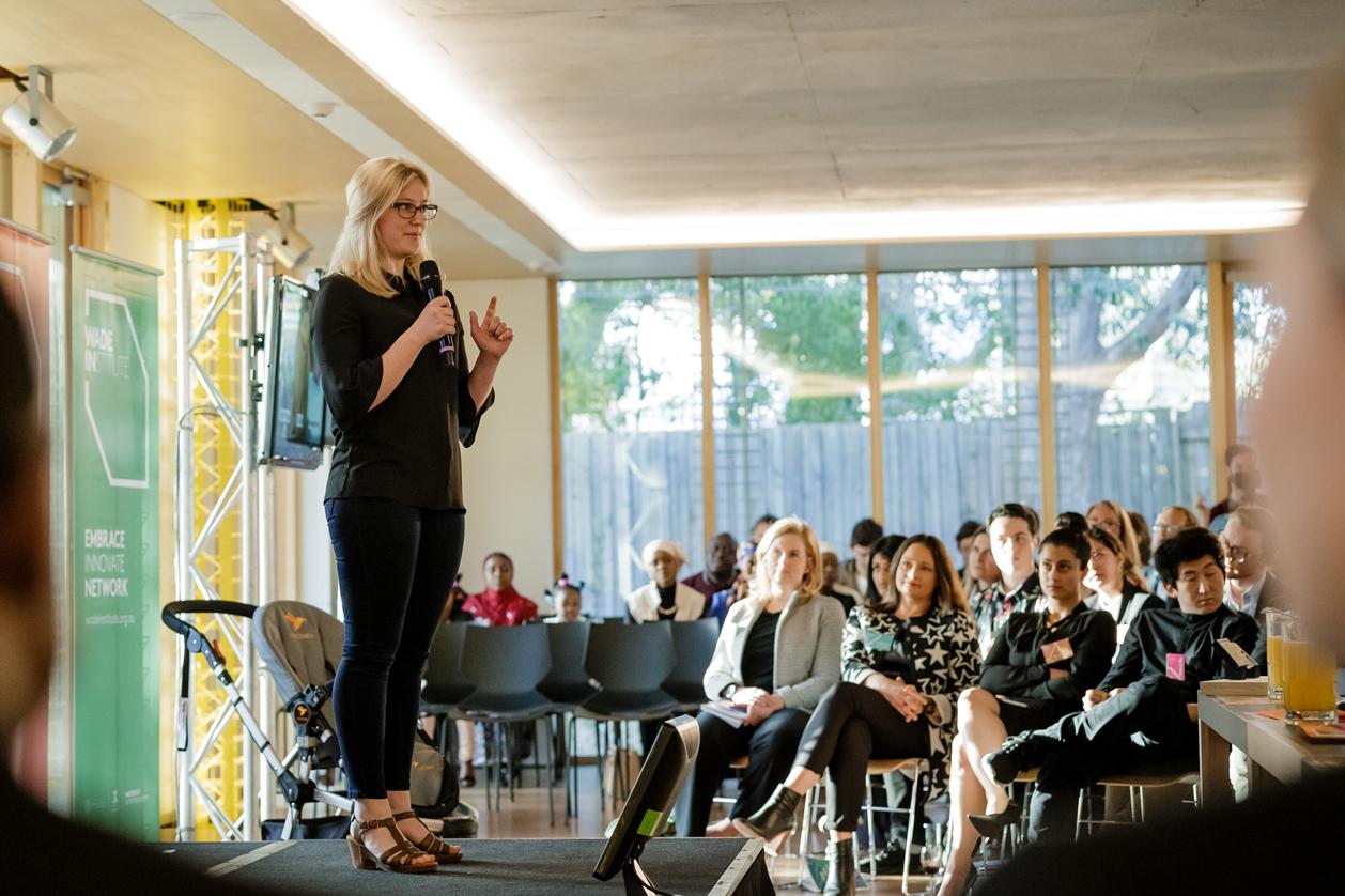 study master of entrepreneurship australia startup vicstudy master of entrepreneurship australia startup vic agtech female founder