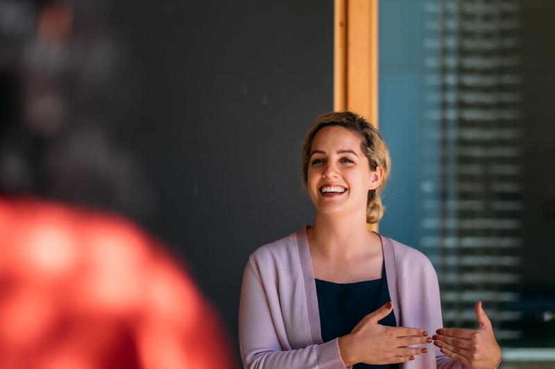 Mary-Scholarship-Entrepreneur-Wade-Institute-Startup