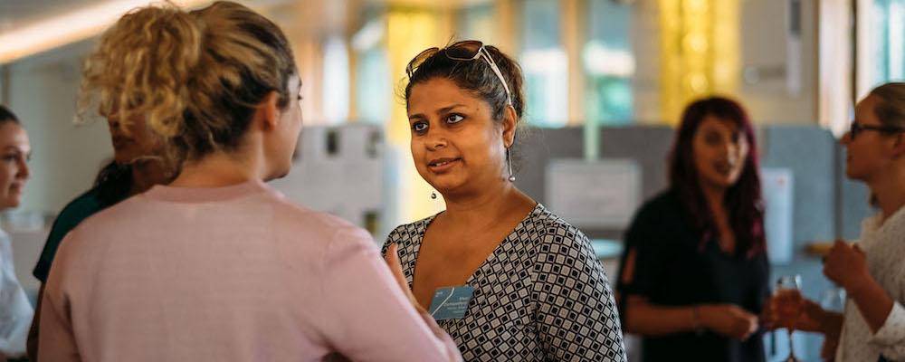 Ishani Chattopadhyay_study entrepreneurship