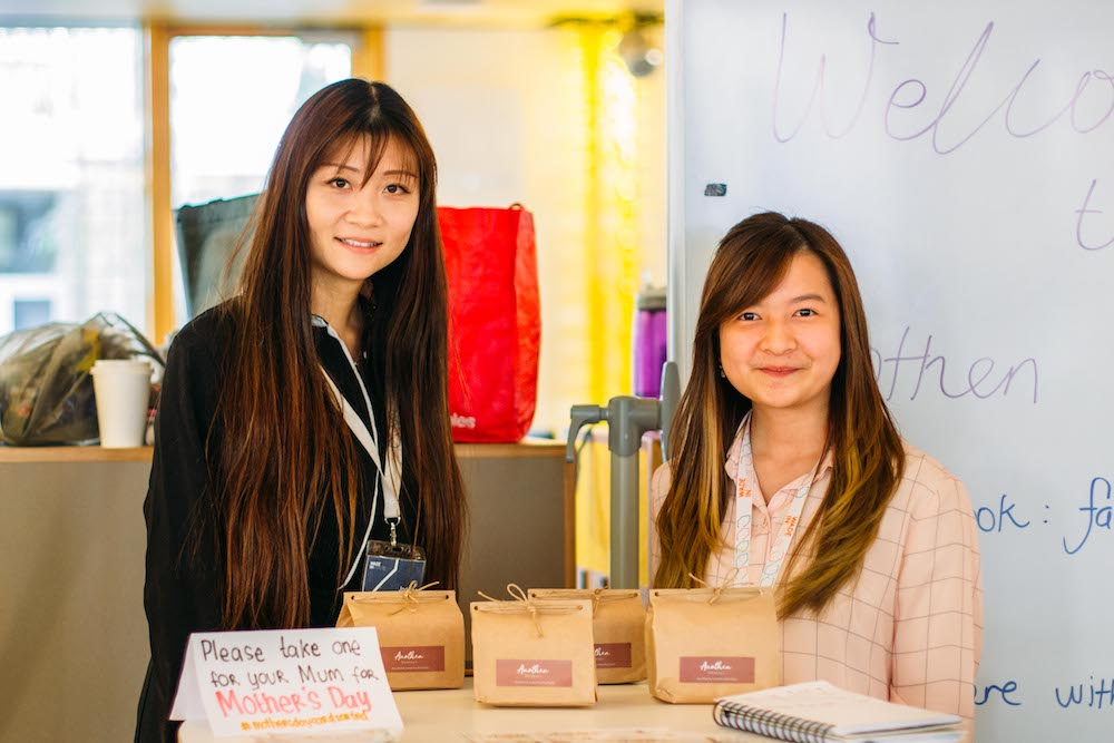 Joanna Yan Master of Entrepreneurship 3