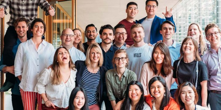 Meet the 2018 cohort | Master of Entrepreneurship