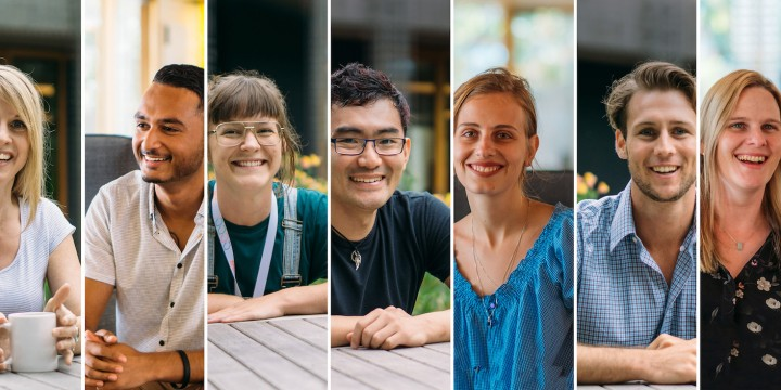 MEET OUR 2018 ENTREPRENEUR SCHOLARSHIP RECIPIENTS