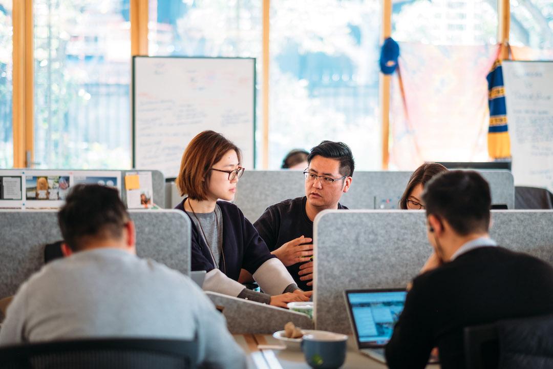 Kangning (Kane) Guo uom student entrepreneurship 2018
