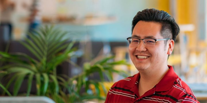 Student story: Kane's journey from engineer to entrepreneur