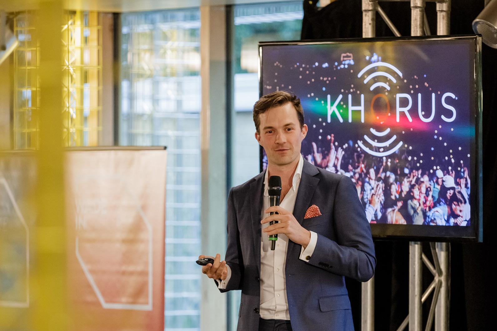 study master of entrepreneurship australia startup vicstudy master of entrepreneurship australia startup vic kade greenland khorus