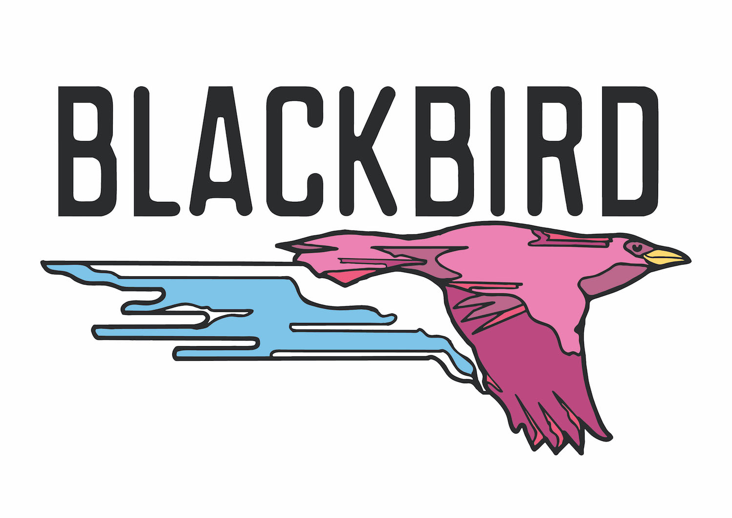 Blackbird ventures VC Partner logo