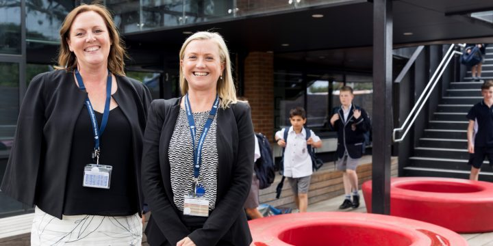 UpSchool in action: entrepreneurship boosts student outcomes at Mentone Grammar