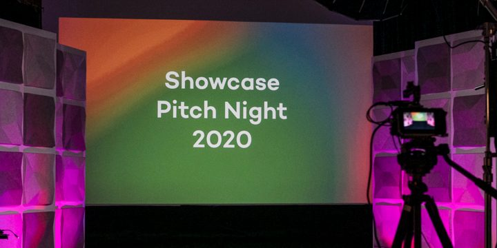 Recap: Showcase Pitch Night 2020